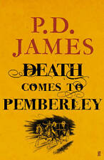 Death Comes to Pemberley by P. D. James (Hardback, 2011)