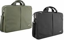 14-15.6 inch Professional Laptop Chromebook Carrying Messenger Bag Brief Case