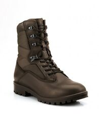BRITISH ARMY ISSUE YDS KESTREL COMBAT BOOTS MOD BROWN PATROL ASSAULT MILITARY