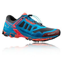 Salewa Womens Ultra Mountain Womens Trail Sneakers Sports Shoes Trainers