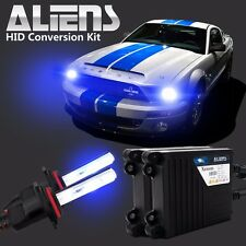 35W/55W HID Conversion Kit 9005/9006/H1/H7/H11/H13 Slim Ballasts & Xenon Bulbs