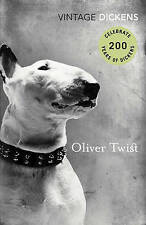 Oliver Twist by Charles Dickens (Paperback, 2007) New Book