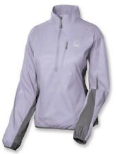 NWT SIERRA DESIGNS WOMENS M XL NUMBSKULL PURPLE LIGHTWEIGHT JACKET PULLOVER $119