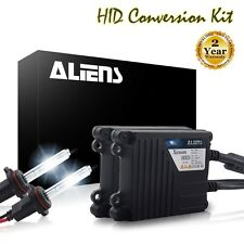 35W/55W HID Xenon Headlight Conversion KIT Bulb H1 H4 H7 H11 9005 9006 880 Hi-Lo