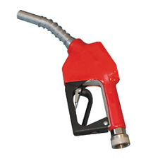 """1"""" Swivel Automatic Dispensing Diesel Fuel Delivery Gun Nozzle For Vehicle Tank"""