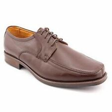 Giorgio Brutini 249962 Mens Brown Leather Lace Up Dress Shoes