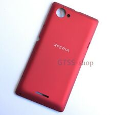 New Back Battery Housing Case Cover Door for Sony Xperia L S36 S36H C2104 C210