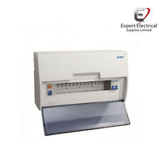 Chint Consumer Units (Select Incoming Devices & Outgoing Ways) Safe & Reliable