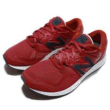 New Balance ML1980BY D Red Navy Mens / Womens Running Shoes ML1980BYD