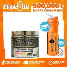 CELLUCOR CN3 45 SERVES UNFLAVOURED CREATINE NITRATE N.O MONOHYDRATE