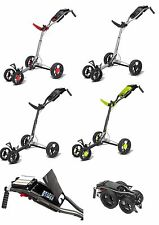 Sun Mountain Reflex Push Pull Golf Cart 2016 - Choose Your Color