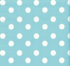 SPOT  - wipe clean PVC tablecloth Oilcloth Vinyl