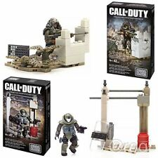 New Call Of Duty Ghillie Suit Sniper Or Juggernaut Set & Figure Official