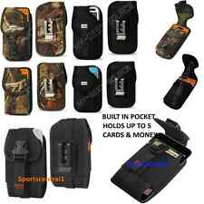 Strong Pouch Holster Clip For iPhone 6 Plus / 6S Plus Fits Gorilla Case Cover On