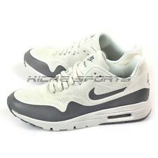 Nike Wmns Air Max 1 Ultra Moire Summit White/Cool Grey-Silver Running 704995-101