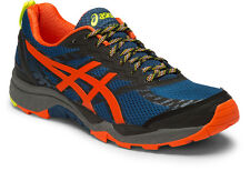 [bargain] Asics Gel Fuji Trabuco 5 Mens Trail Running Shoe (D) (5809) | NEW!