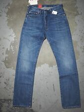 1967 Levi's VINTAGE CLOTHING LVC Selvedge Big E 505 (501) Denim Jeans 67505-0095
