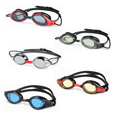 Electroplating Anti-fog Swimming Goggles UV Resistance Water-proof Swim glasses