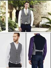 Mens Ted Baker Waistcoat Size XL NEW RRP £95 NEW