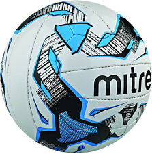 MITRE OUTDOOR SCHOOLS/CLUBS SOCCER BALL TRAINING & PRACTICE MALMO FOOTBALL
