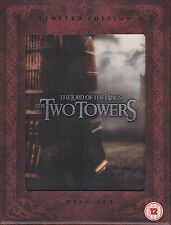 The Two Towers (DVD Limited Special Edition) Lord of the Rings