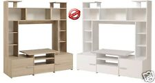 TV Stand Entertainment Center Media Unit Furniture Cabinet Television Console
