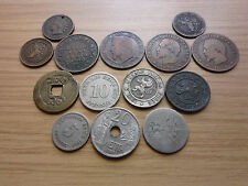 COINS - JOBLOT - VERY OLD COINS