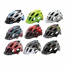 Brand New FOX 2016 Flux MTB Bike Cycling Helmet Bicycle Mountain