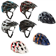 661 SixSixOne RECON MOUNTAIN BIKE BMX STEALTH HELMET
