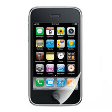 kwmobile  SCREEN PROTECTOR FOR APPLE IPHONE 3G 3GS DISPLAY PROTECTION FOIL FILM