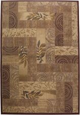 RUGS CONTEMPORARY RUGS AREA RUGS CARPET PATCHWORK RUGS RED RUGS DECOR