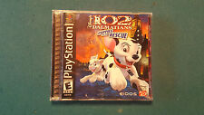 Disney's 102 Dalmatians: Puppies to the Rescue (Sony PlayStation 1, 2000)