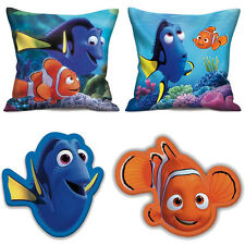 Disney Finding Dory Nemo Pillow Cushion official product New