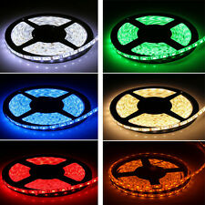 IP65 Waterproof 5M 5050 300LEDS White/Warm White/Blue/Red/Green/Yellow LED Strip