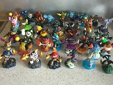 Skylanders SwapForce Core figures same shipping price any qty