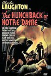 The Hunchback of Notre Dame (DVD, 1939) CHARLES LAUGHTON