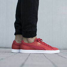 MEN'S SHOES SNEAKERS PUMA CLYDE DRESSED [361704 03]