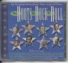 Various Artists - Roots of Rock 'N' Roll [Prism] (CD 1999)