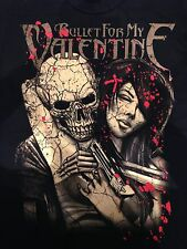Bullet For My Valentine - T Shirt New Picture