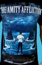 The Amity Affliction - Let the Ocean Take Me T Shirt
