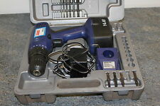 Challange drill in working order supplied with case