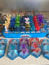 UPDATED 12/2. Skylanders TrapTeam TRAPS same shipping price. New and Used