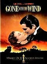 Gone With the Wind (DVD, 1998, Digitally Re-Mastered)