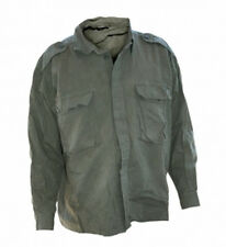 New Croatian Ripstop Shirt - Choice Of Sizes - Military Surplus - OD