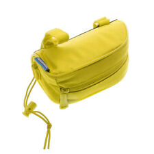 Nylon Cycling Wear-resisting Bicycle Bike Front Frame Tool Bag Tube Pouch Packs