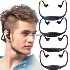 Wireless Bluetooth Stereo Headphone Headset Earphone Sport For iPhone/ PC ES9P