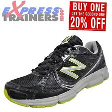 New Balance 470 Mens Running Shoes Fitness Gym Workout Trainers Black