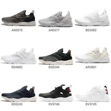 Reebok Furylite Slip-On Mens Running Shoes Sneakers Pick 1