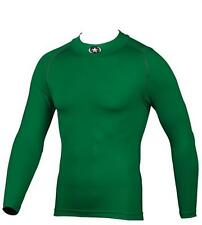PROSTAR GEO-T BASE LAYER TOP - GREEN - Size to choose from drop down list