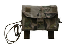 Military MultiCam ACU MOLLE Tactical Wallet Utility Admin Pouch Cell Phone Case